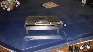 kumma bbq portable or home and boat