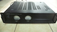 carver power amplifier  A220