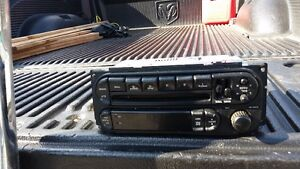 for sale I have a dodge ram stereo cd for 2004 for and up its li Windsor Region Ontario image 5