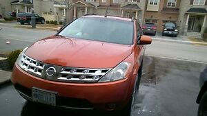 2003 AWESOME NISSAN MURANO SE CERTIFIED & E- TESTED
