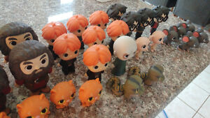 Harry Potter Mystery Minis by Funko Huge Lot! Pick Yours! Oakville / Halton Region Toronto (GTA) image 7
