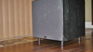 Monitor Audio ASW 110 Powered Subwoofer Excellent