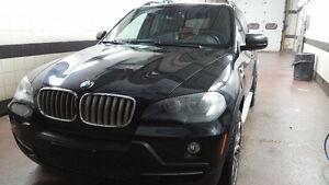 2007 BMW X5 4.8L SUV