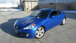 2010 Hyundai Genesis Coupe, Leather Roof, 3/Y warranty available
