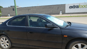For Sale 2002 Acura TLS