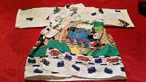 Thomas the Train Kimono