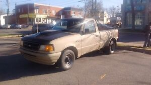 1994 Ford Ranger lx Camionnette double roue..