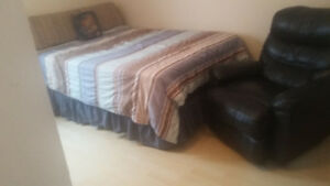 Spacious Student Room Available October till May with amenities