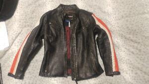 BMW Motorrad Motorcycle Genuine Club Jacket - Women's