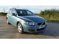 2010 (60) Volvo V50 2.0D SE Premium - 1 Owner - Full VOLVO history