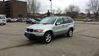 Clean 2001 BMW X5 3.0i! cert/etested! NOW $7300 OBO!!!!