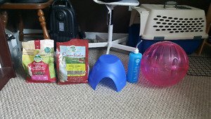 Rabbit & Small Animal Supplies!