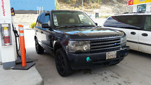 03' Range Rover HSE, Offers more than most new vehicles!