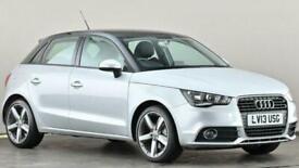 image for 2013 Audi A1 1.4 TFSI Sport 5dr Hatchback petrol Manual