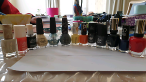 Nail polish 2 for $1 Windsor Gardens Port Adelaide Area Preview