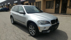 2007 BMW X5 4.8i SUV Clean Carproof