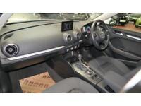 2014 AUDI A3 1.6 TDI SE S Tronic Auto [Start Stop] Audio interface Bluetooth