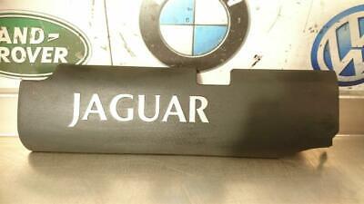 JAGUAR S-TYPE R 2002-2007 4.2 ENGINE COMPARTMENT COVER 3W83-12025-BA FAST POST