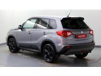 2016 Suzuki Vitara 1.4 Boosterjet S ALLGRIP Petrol grey Automatic