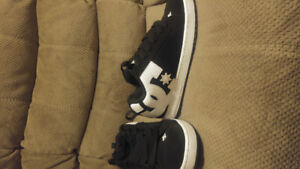 Mens D.C sneakers size 9