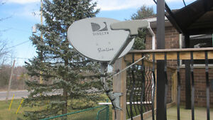 SATELLITE INSTALLATION SERVICE - Bell - Shaw - FTA - Direct TV London Ontario image 5