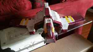 Star wars space ship. BEST OFFER.