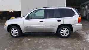2004 GMC Envoy 4X4 for sale As Is