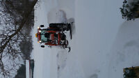 snow plowing services in amherst ns Book Now.