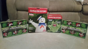 Ghostbusters Halloween Decor For Sale!
