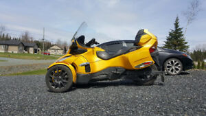 spyder can-am