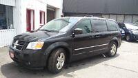 2008 Dodge Grand Caravan SXT LOADED 211,000km Certified!! Kitchener / Waterloo Kitchener Area Preview