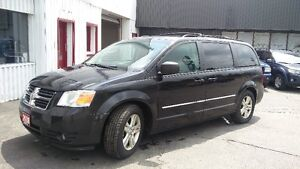 2008 Dodge Grand Caravan SXT LOADED 211,000km Certified!!