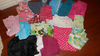 Girls Clothes - Size 6