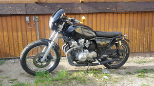1979 CB750K