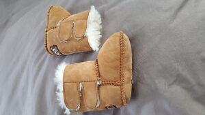 Real baby uggs 3-12