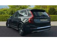 2020 Volvo XC90 II T8 Twin Engine AWD Inscription Pro Automatic SUV Petrol Plug-