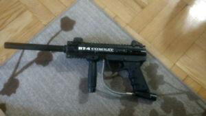 BT-4 Paintball Gun