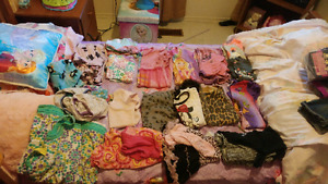 169 piece size 6 lot