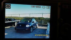 2003 Volkswagen Beetle 1500$