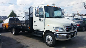 2008 HINO 185 **AUTOMATIC+MAGS+++**