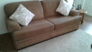 Decor rest couch