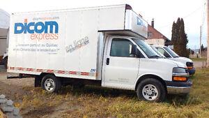 2014 Chevrolet Express Fourgonnette, fourgon