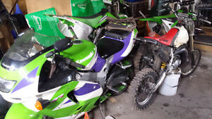 Mint zxr 900 showroom condition