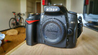 "Almost ""Brand New"" Nikon D90 at $600"