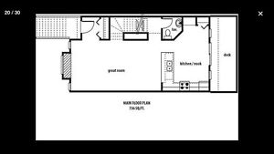 Month-to Month Periodic Lease upper Windermere 4bd/4th $2,400/m
