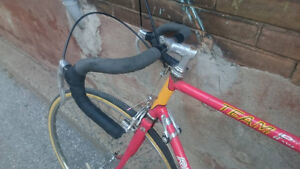 Vintage Raleigh Race Bike in Good Condition
