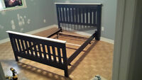 5 Piece Bedroom Set - Gently Used  Wont Last Long
