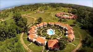 Caribbean villa Trujillo Honduras