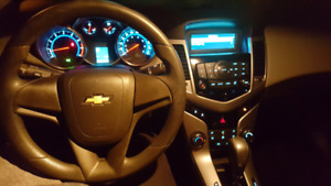 Chevrolet cruze 2011 only 27 000 km