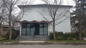 Professional Office Space For Rent In Desirable Guelph Area
